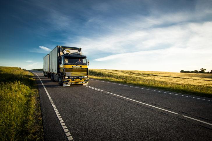 Качество, проверенное временем: коротко о том почему TFL выбирает Scania