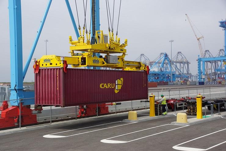 Мультимодальные перевозки грузов – особенности, отличительные черты, преимущества и недостатки