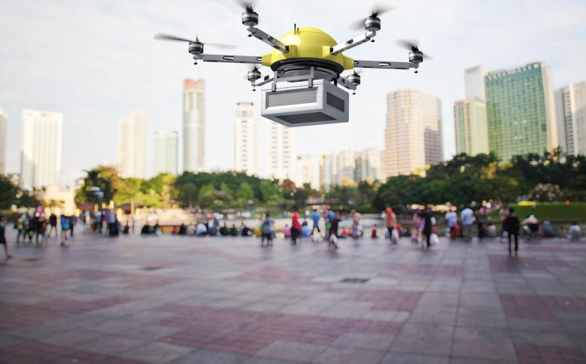 Логистика будущего: ставка на экологичность, искусственный интеллект и людей, которые будут им управлять?