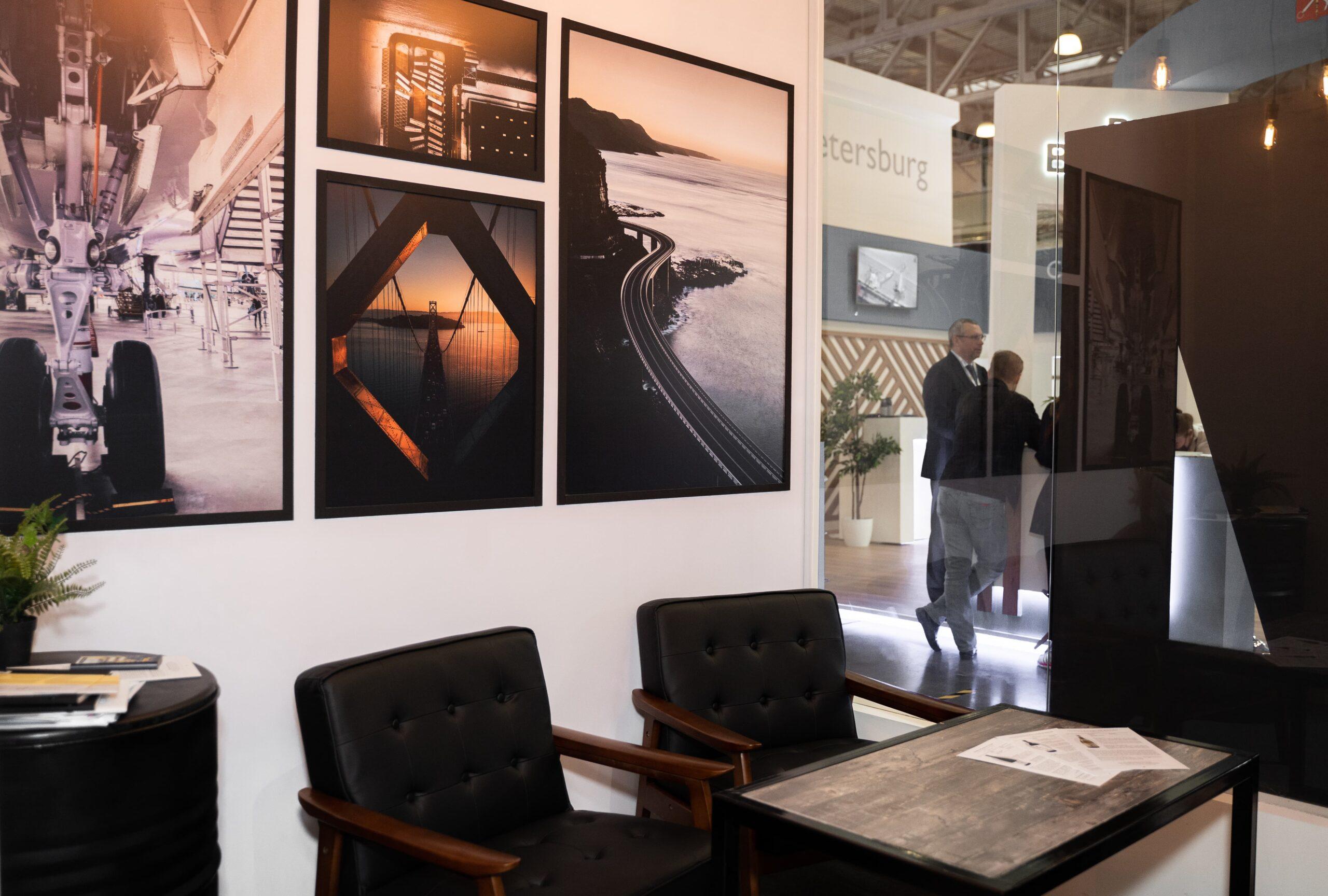 Выставка как инвестиция: опыт одной из крупных логистических компаний Дальнего Востока России